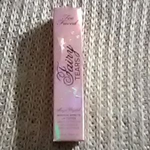 PICK 2 FOR 30 TOO FACED FAIRY TEARS LIP TOPPER